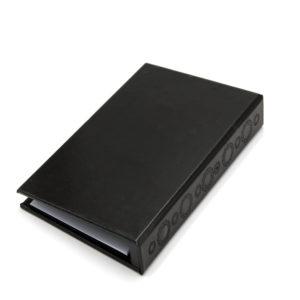 Book style 1 year standby PIR motion detection mini dvr hidden Camera DVR-1080BKC