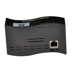 New Design 1080P Wireless WiFi Mini Alarm Clock Hidden Camera WF-1080SAC