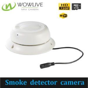 720P HD PIR WiFi Hidden Camera WF-720SMK