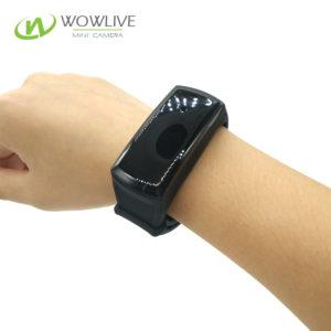 1080P Smart Watch Spy Camera DVR-1080SWC