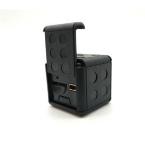 1080P Dice Spy Mini Hidden Camera Support Max 32GB With Battery Operat