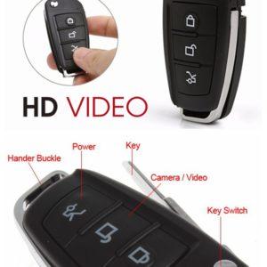 Mini DVR Key Night Vision Camera DVR-1080KEY