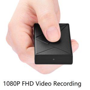 1080 HD Mini Black box hidden camera DVR-1080BOC