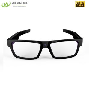 HD Wearable Video Camera Glasses 1080P sunglasses hidden camera DVR-1080GTC