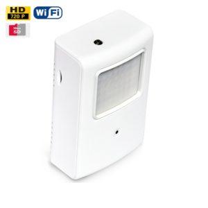 Hot Selling 720P HD Invisible Night Vision PIR Hidden Camera WF-720 PIR